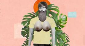 identidad sexual ilustración